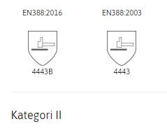 standartlar ve sertifikasyonlar an11630